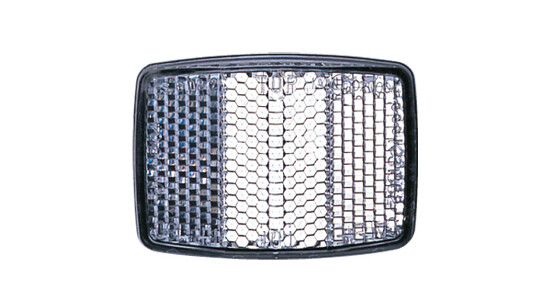Cat eye Voorreflector RR-180 BTW
